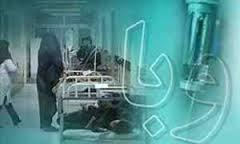 پارسال وبا در استان مشاهده نشد