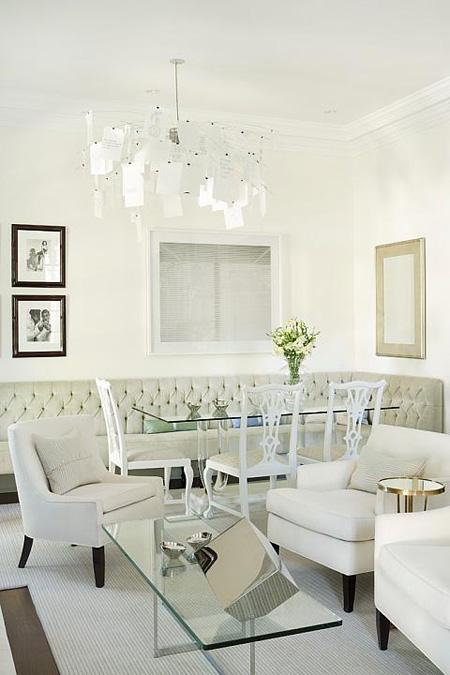 زیباترین مدلهای میز و صندلی