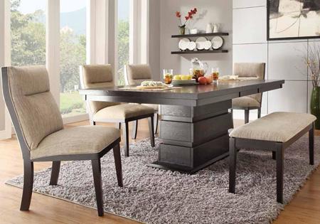 شیکترین مدلهای میز و صندلی 2016