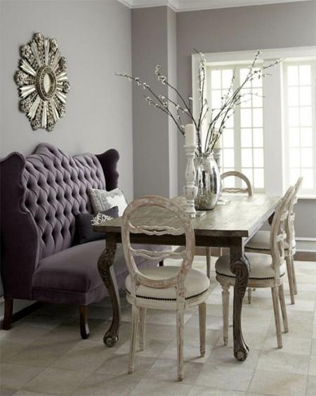 میز و صندلی ناهارخوری