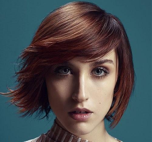 جدیدترین مدلهای موی زنانه