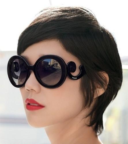 مدل عینک آفتابی پرادا