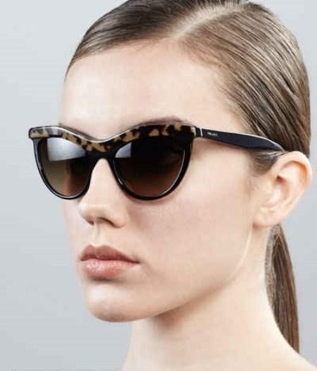 عکس های جذاب و زیبای مدل عینک آفتابی زنانه