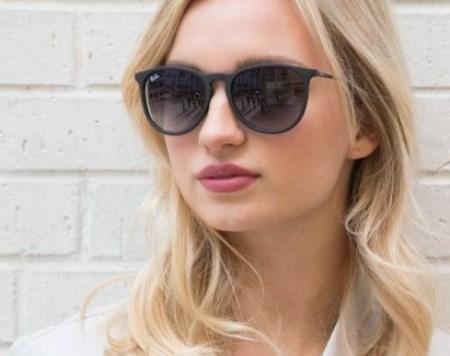 مدل عینک دخترانه برند پرادا