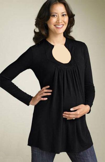 مدلهای لباس بارداری