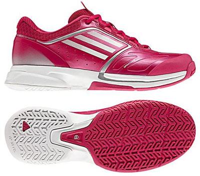 جدیدترین مدلهای کفش ورزشی دخترانه آدیداس