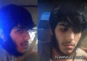 دو برادر سعودی داعشی مادر خود را سر بریدند!