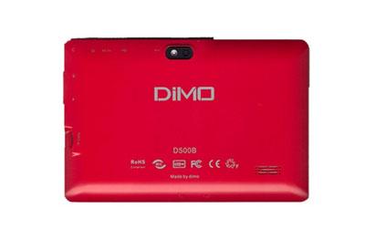 دانلود فایل فلش تبلت Dimo D500B