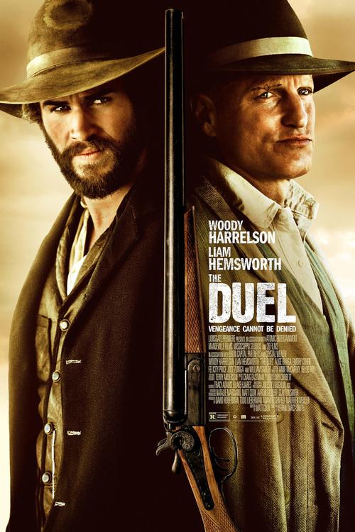 دانلود رایگان فیلم The Duel 2016