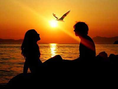 7روش کاربردی برای داشتن یک رابطه عاشقانه