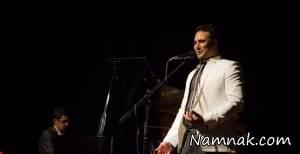 امتناع خواننده جوان ایرانی از اجرای کنسرت در شب قدر !