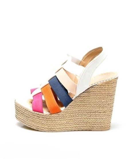 جدیدترین مدل های کفش