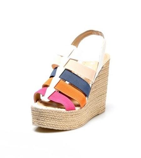 مدل کفش مجلسی لژدار