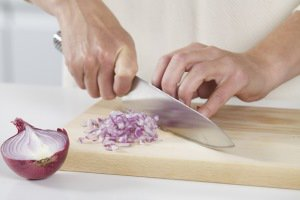 نکاتی مهم برای نگه داری چاقو های آشپز خانه