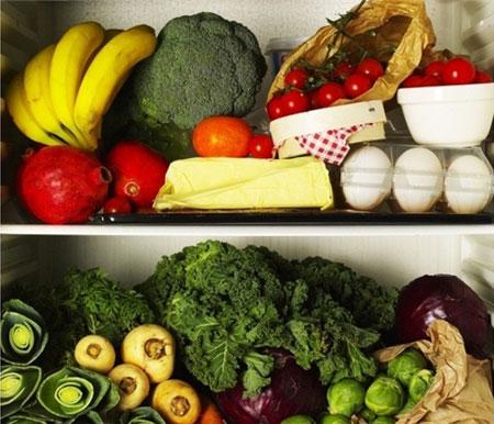 توصیه های کارشناسان برای نگهداری میوه و سبزیجات