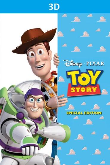 دانلود انیمیشن داستان اسباب بازی Toy Story