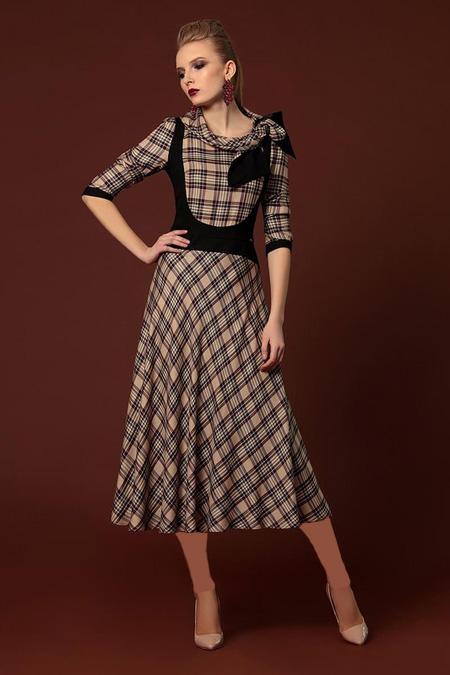 شیک ترین مدل لباس زنانه ی برند روسی Noche Mio