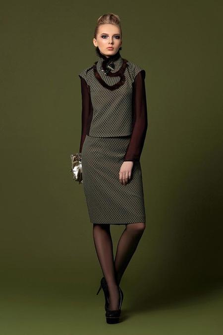 کت و شلوارهای شیک زنانه برند Noche Mio