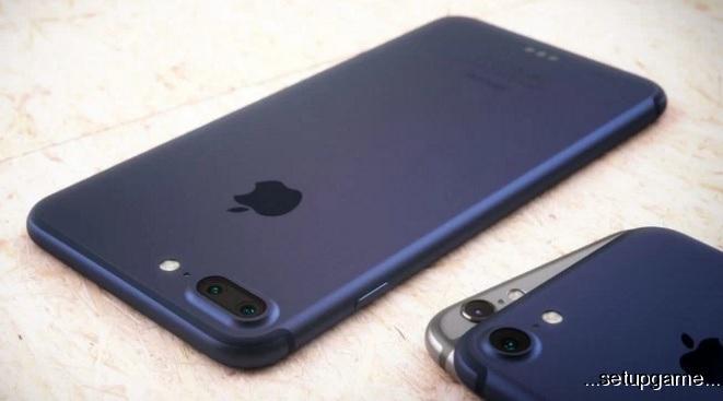 آخرین تصویر لو رفته از آیفون 7 پلاس کانکتور هوشمند و دوربین دوگانه آن را تأیید میکند