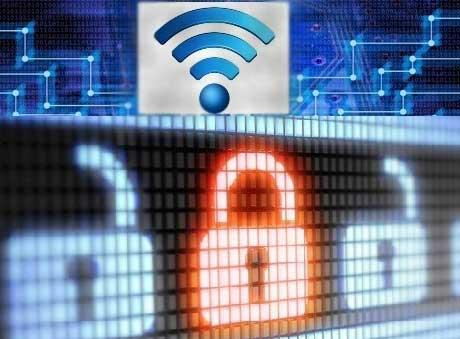 روش هایی برای جلوگیری از هک شدن شبکه های وایرلس