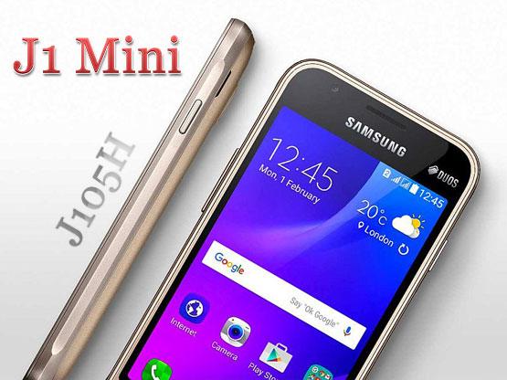 دانلود رام رسمی سامسونگ Galaxy J1 Mini J105H اندروید ۵.۱.۱