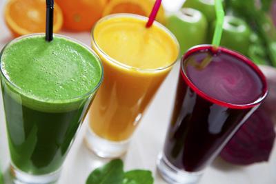 پاکسازی ارگان های حیاتی با این مواد غذایی