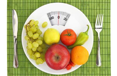انواع رژیم غذایی برای کاهش وزن سریع
