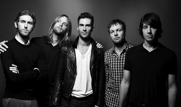 متن و ترجمه It Was Always You از Maroon 5