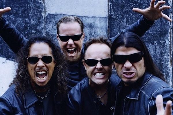 متن و ترجمه Fade To Black از Metallica