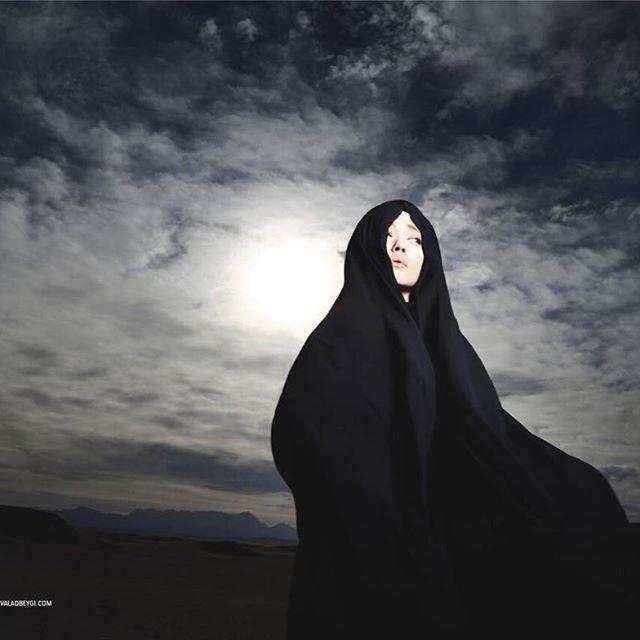 عکسهای جدید شهرزاد کمال زاده در تیر 95