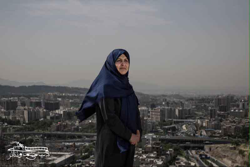 مجموعه عکس زنان مجلس دهم با رویکرد زن در جامعه مرد سالارموردنقدوبررسی قرار گرفت