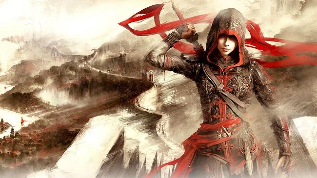 دانلود بازی Assassins Creed Chronicles China
