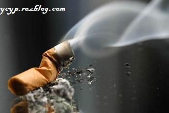 سیگار کشیدن چه فایده هایی دارد؟