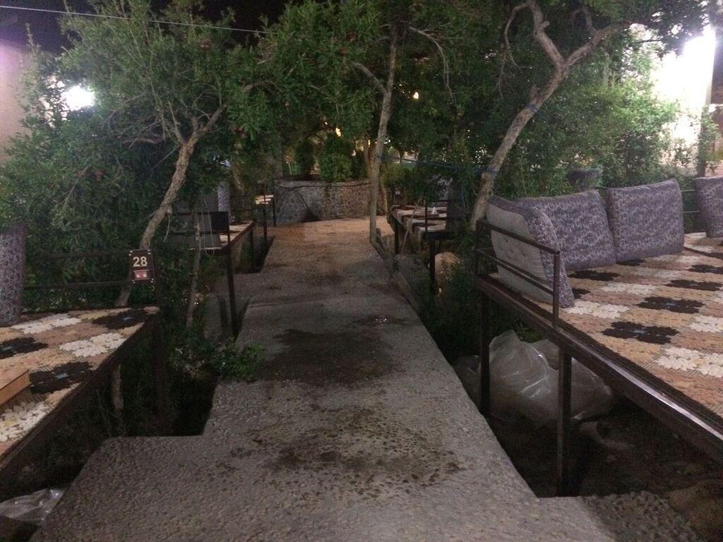 رستوران باغ شانار / عکس شماره 1