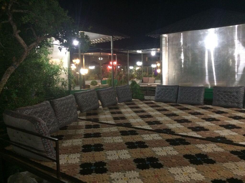 رستوران باغ شانار / عکس شماره 2