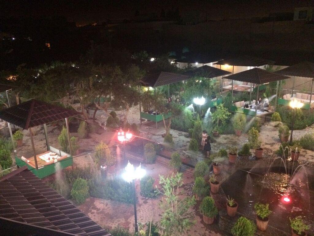 رستوران باغ شانار / عکس شماره 3
