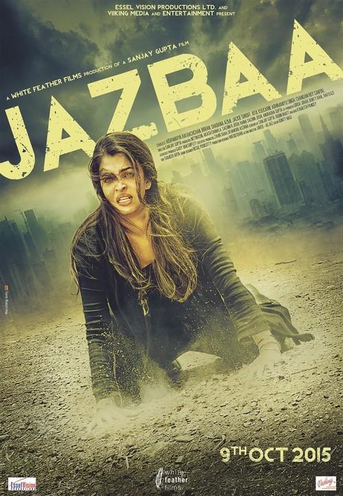دانلود رایگان فیلم Jazbaa 2015