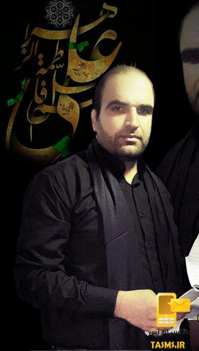 مداحی جدید محمد کرمی در شب قدر 95 ماه رمضان