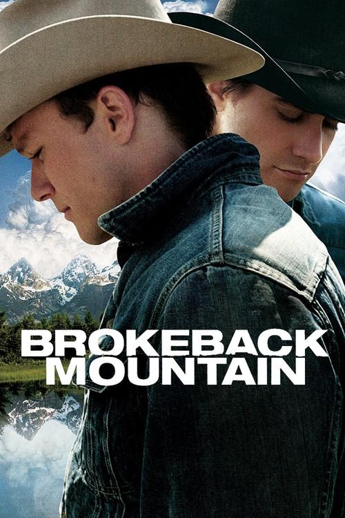 دانلود رایگان فیلم Brokeback Mountain 2005