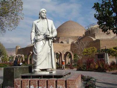دیوان اشعار افضلالدین خاقانی_غزلیات200تا360