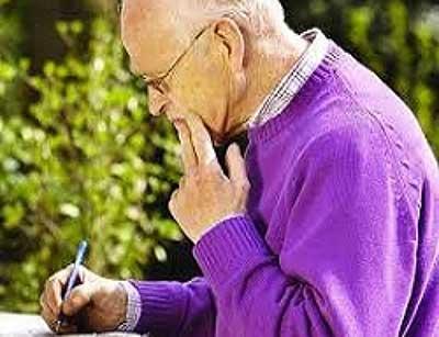 راهکار های تقویت حافظه در دوران سالمندی