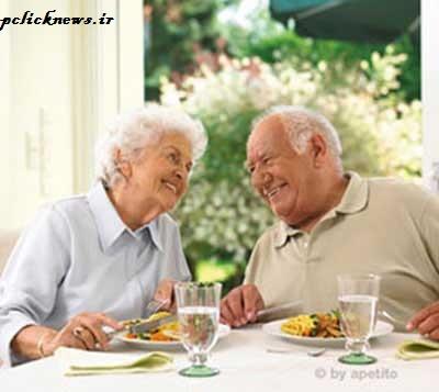 سرگرمی هایی مناسب برای سالمندان