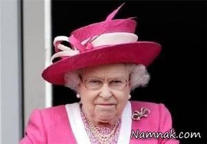 ثروت الیزابت ملکه انگلیس چقدر است؟