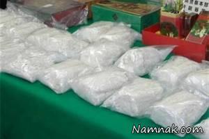 درباره مواد مخدر تسبیح چه میدانید