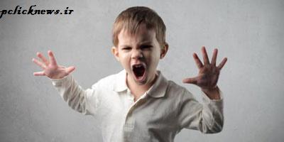 نحوه برخورد با کودک پرخاشگر