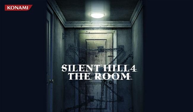 راهنمای کامل بازی Silent Hill 4
