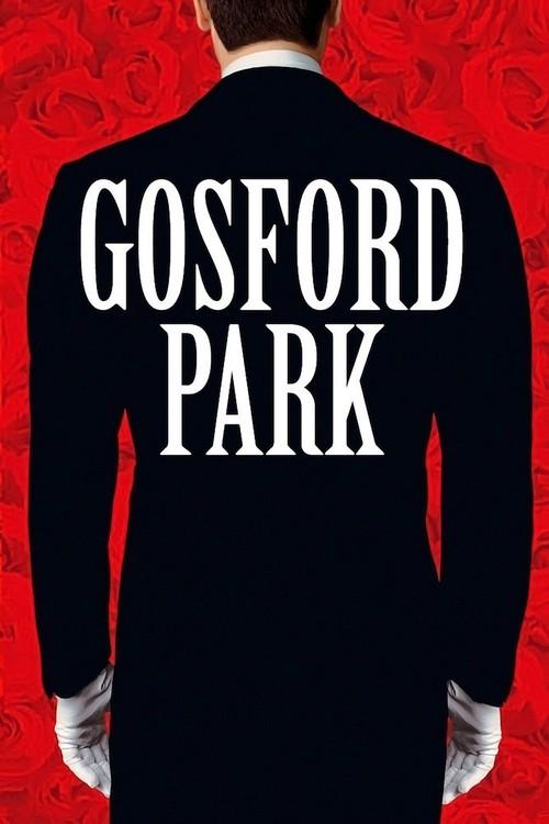 دانلود رایگان فیلم Gosford Park 2002