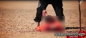 به نیزه زدن سرهای بریده توسط داعش + تصاویر 16+