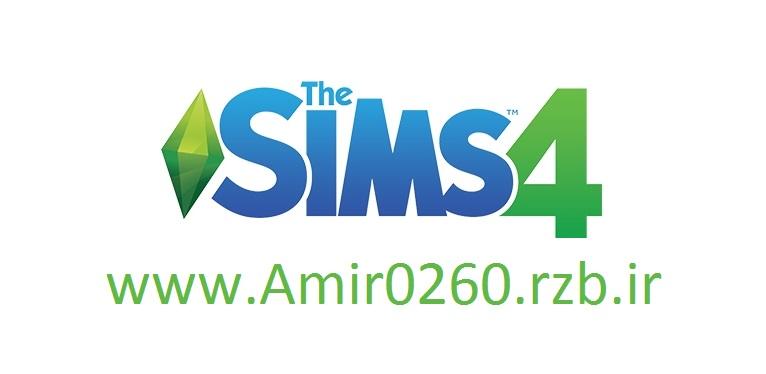 دانلود بازی The Sims 4 برای PC ( نسخه اصلی )