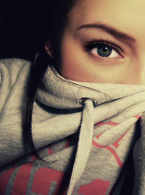 چشم ها...